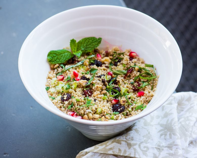 QUINOA, THE IMPORTANCE OF MAGNESIUM IN YOUR DIET