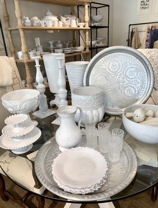 """CRISTINA """"FINDS"""" For your Home!"""